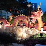 Singapore February 2012