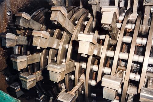Photo: Shredder ... 23rd Aug 1994