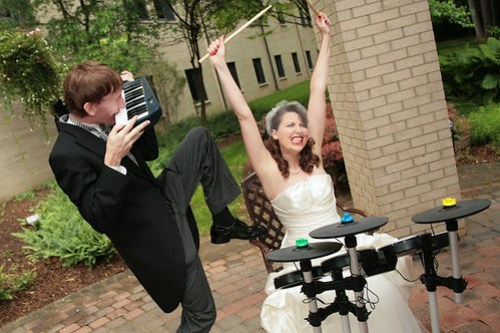 Our Wedding 387