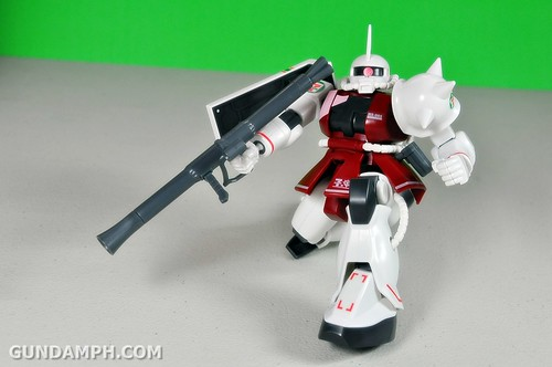 HG 1-144 Zaku 7 Eleven 2011 Limited Edition - Gundam PH  (79)