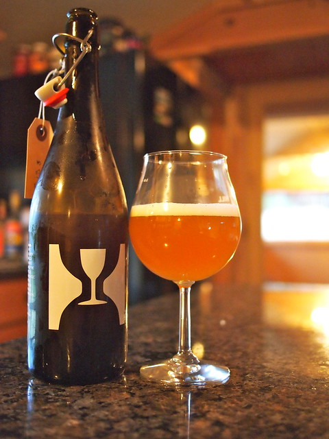 Hill Farmstead Society & Solitude #3