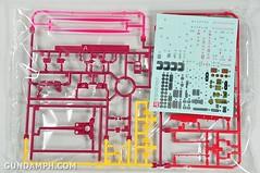 RG 1-144 Strike Rouge Gundam Plamodel EXPO Limited Version Unboxing Photos (9)