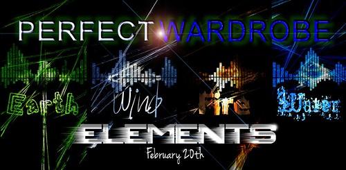 Perfect Wardrobe Elements