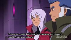 Gundam AGE 2 Episode 24 X-rounder Youtube Gundam PH (23)