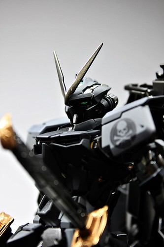 Stealth Version Gundam Astray Custom Painted Build (8)