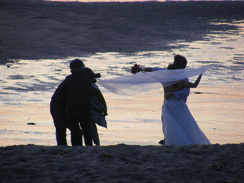 Just Married by vishangshah