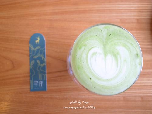 尋鹿咖啡 15