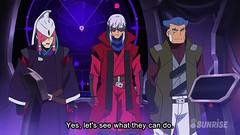 Gundam AGE 2 Episode 22 The Big Ring Absolute Defense Line Youtube Gundam PH (36)