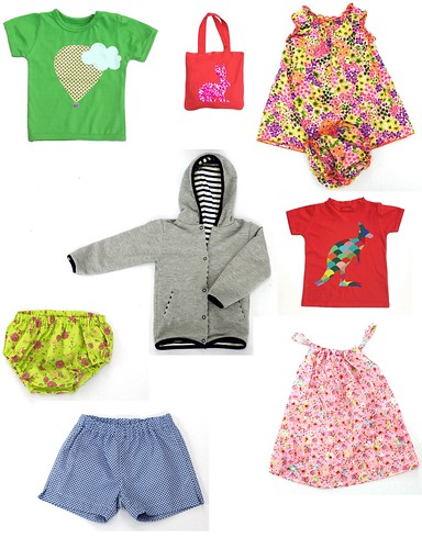 Lola for kids ss2012