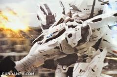 Kotobukiya White Glint & V.O.B Movie Color Version Unboxing Review (4)