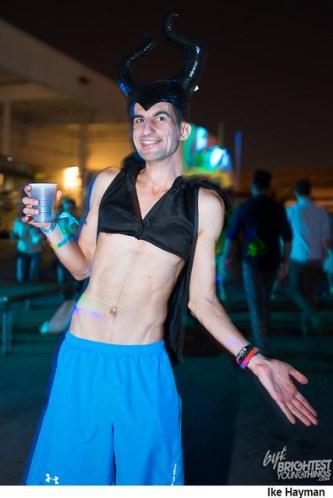Hex Pride Party-9