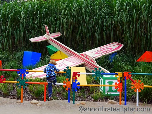 Toy Story Land-1