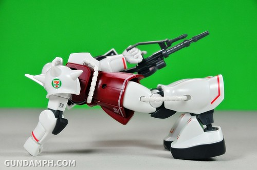 HG 1-144 Zaku 7 Eleven 2011 Limited Edition - Gundam PH  (78)