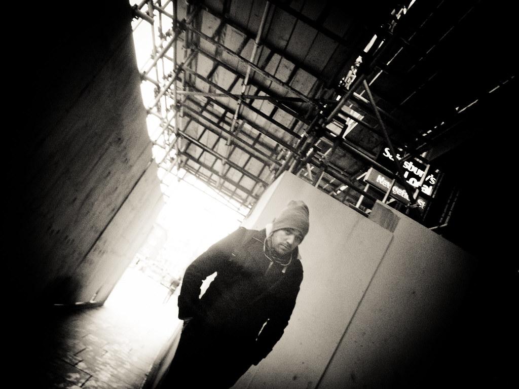 Under Cover - Birmingham 2012