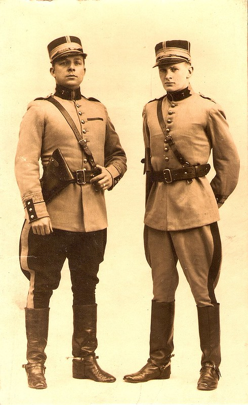 European soldiers pre-1900 1281