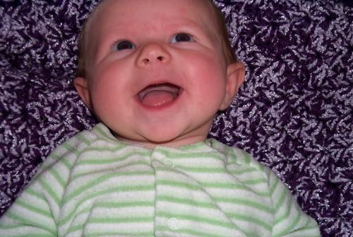 Ruthie, 2 months