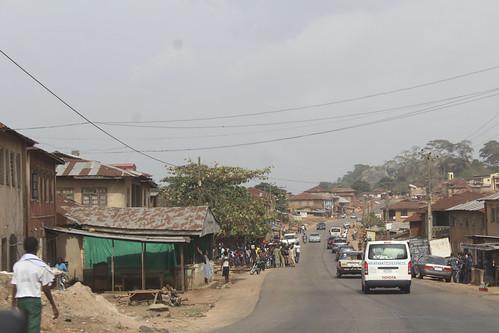 Oka Akoko - Ondo State Nigeria by Jujufilms