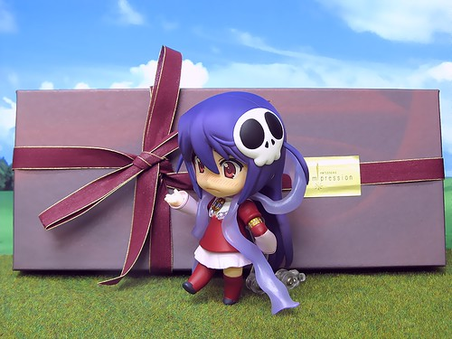 Valentine's Day Gift for Haqua