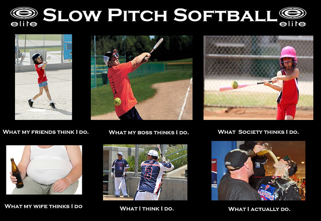 slow pitch doing