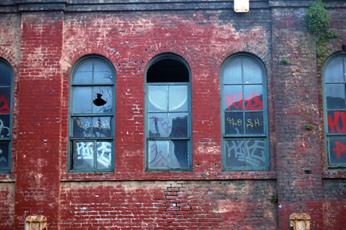 Union Iron Works bldg