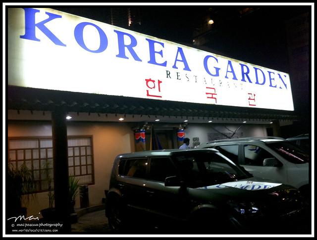 Korean Garden 9