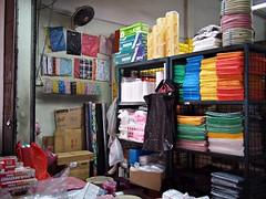 Plastic Bag Supplier, Victoria Street Wholesale Centre