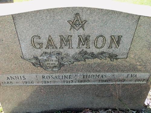 Gammon (2)