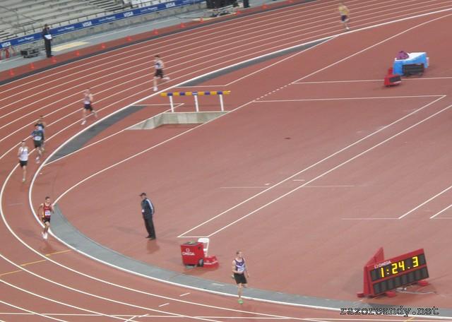 Olympics Stadium - 5th May, 2012 (49)
