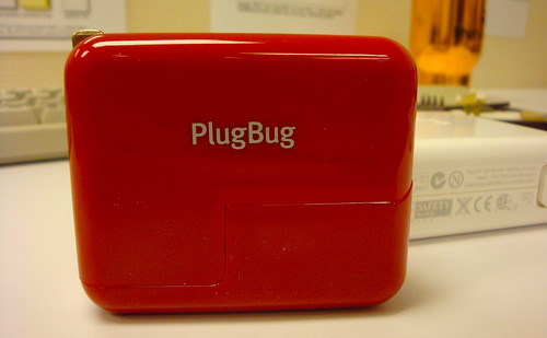 PlugBug 1 (This Is My Boom)