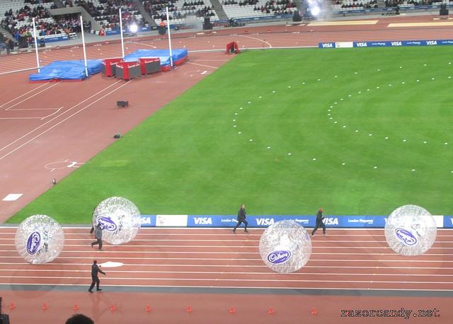 Olympics Stadium - 5th May, 2012 (87)