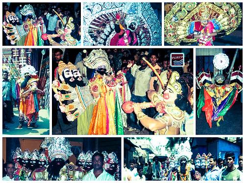Sahi Jatra – Open Theater Ramalila