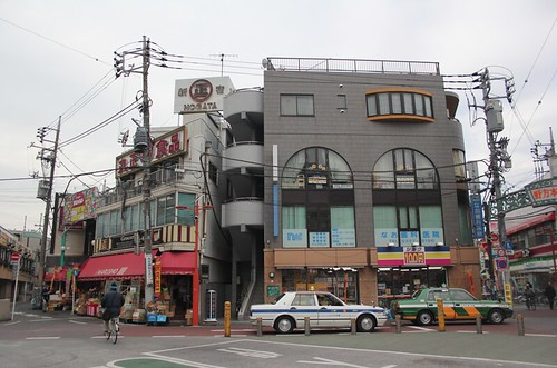 Japan Day 5 - 2012