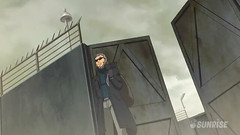 Gundam AGE 2 Episode 23 The Suspicious Colony Youtube Gundam PH (87)