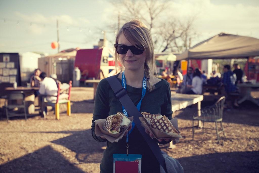 Shawn Bannons Blog SXSW Film Festival 2012