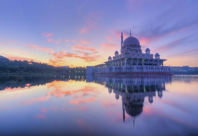 Masjid Putra2
