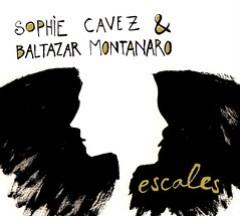 Sophie Cavez & Baltazar Montanaro