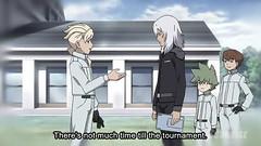 Gundam AGE 2 Episode 24 X-rounder Youtube Gundam PH (28)