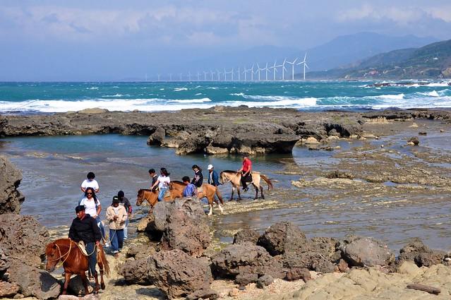 Ilocos Horseback Adventure in Palpalokada