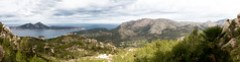 Bucht von San Telmo