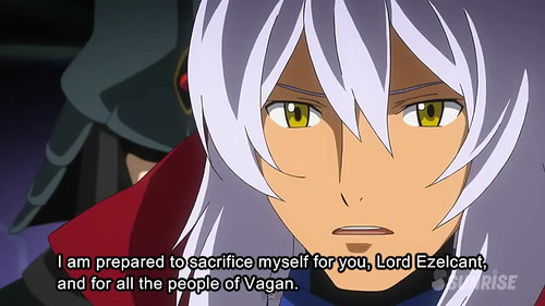 Gundam AGE Episode 19 Asemu Sets Off Screenshots Youtube Gundam PH (8)