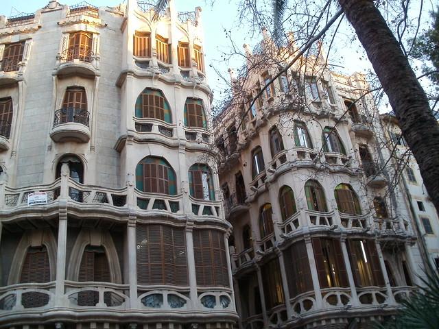 Can Casasayas i la Pensión Menorquina