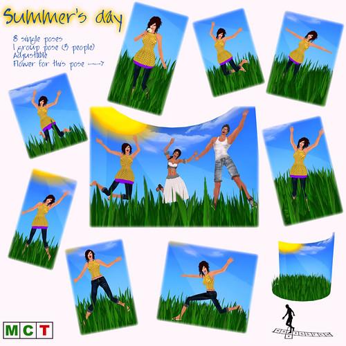 Summer's Day