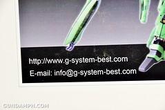 Resin Kit 1 100 Kshatriya New Haul G-System-Best Unboxing (4)