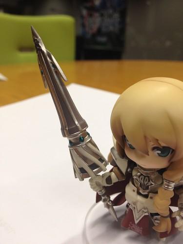 Nendoroid Petit Arianrhod