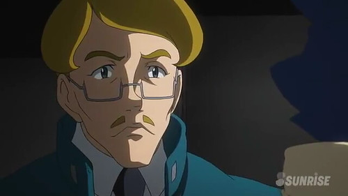 Gundam AGE 2 Episode 23 The Suspicious Colony Youtube Gundam PH (60)