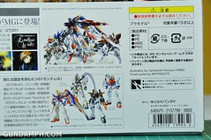 MG 1-100 Gundam HeavyArms EW Unboxing OOTB Review (6)