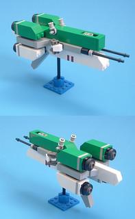Guard-Cruiser