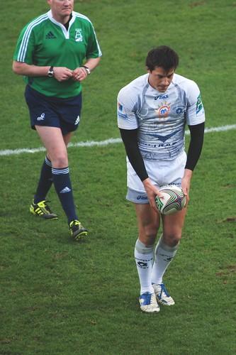 Francois Trinh-Duc