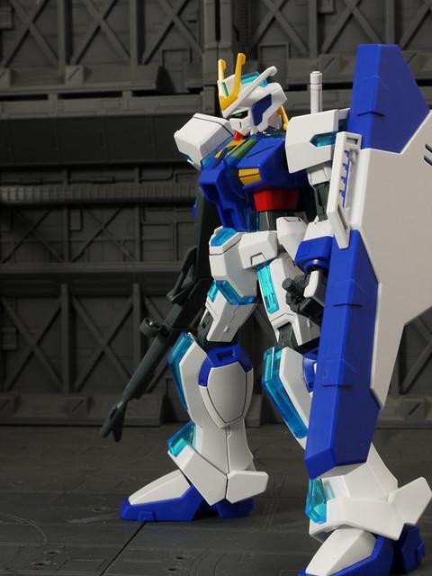 Extreme Gundam