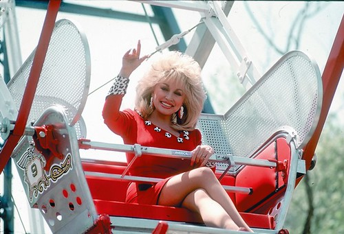 Dollywood: Parque Tematico dedicado a la Cantante Country Dolly Parton